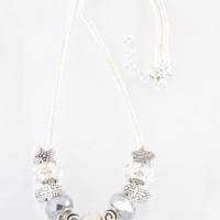 Salt and Light Necklace