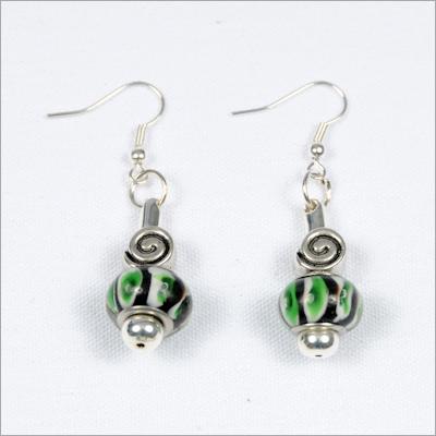 Emerald Isle Earrings