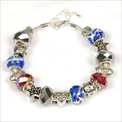 Custom Charm Bead Jewelry