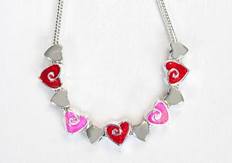custom charm & bead jewelry