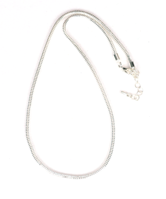 Silver-Plated-Necklace