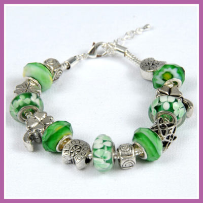 Charm & Bead Jewelry